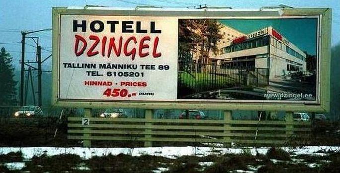 4f6f065ae07 Tallinna hotellides saab elada 3000 krooni eest kuus - Äriuudised ...