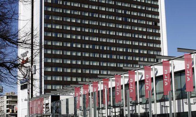 ee60197523c FOTO: Peeter Langovits. Eesti parimaks hotelli vastuvõtuadministraatoriks  ...
