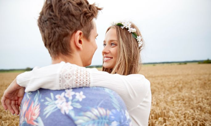 Image result for Три типа любви: человек влюбляется всего трижды за жизнь