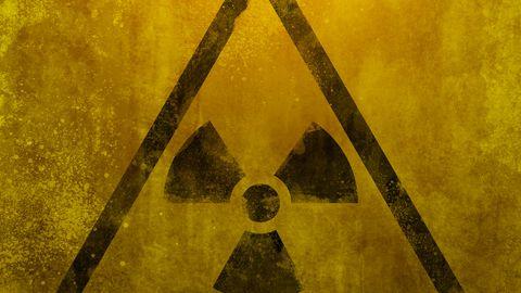 Uraani säilitati ligi kaks kümnendit topiste näituspinna kõrval. Ohutuseksperdi sõnul said lapsed ohutusnormi ületava kiirguskoguse juba kolme sekundi vältel.