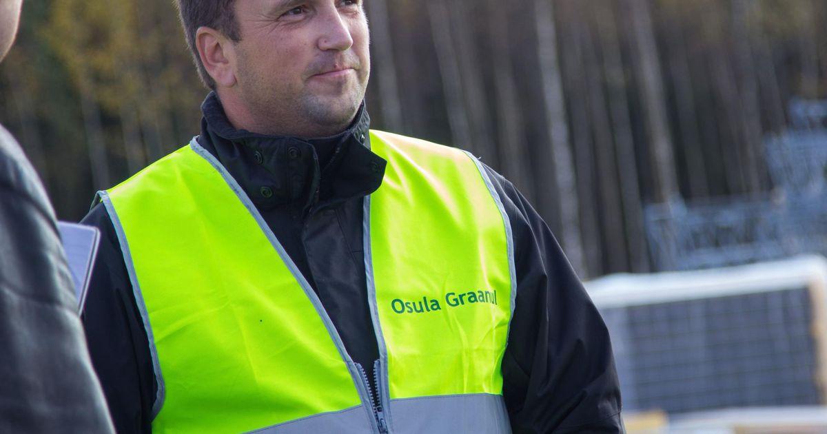 Valgamaa ettevõte ostab Rootsi kooperatiivi metsad