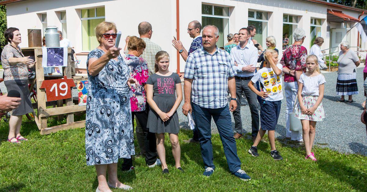 Komisjon katsus Kõljala küla