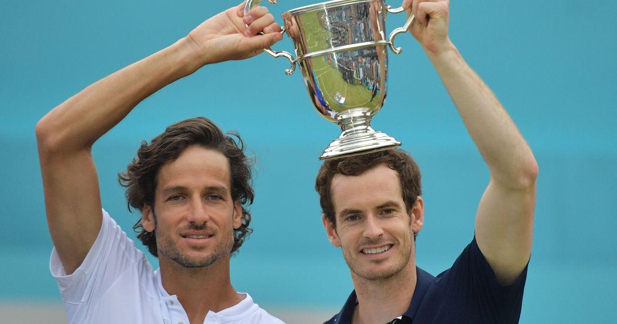 Andy Murray: võit Queen`sis oli vaimsuse triumf!