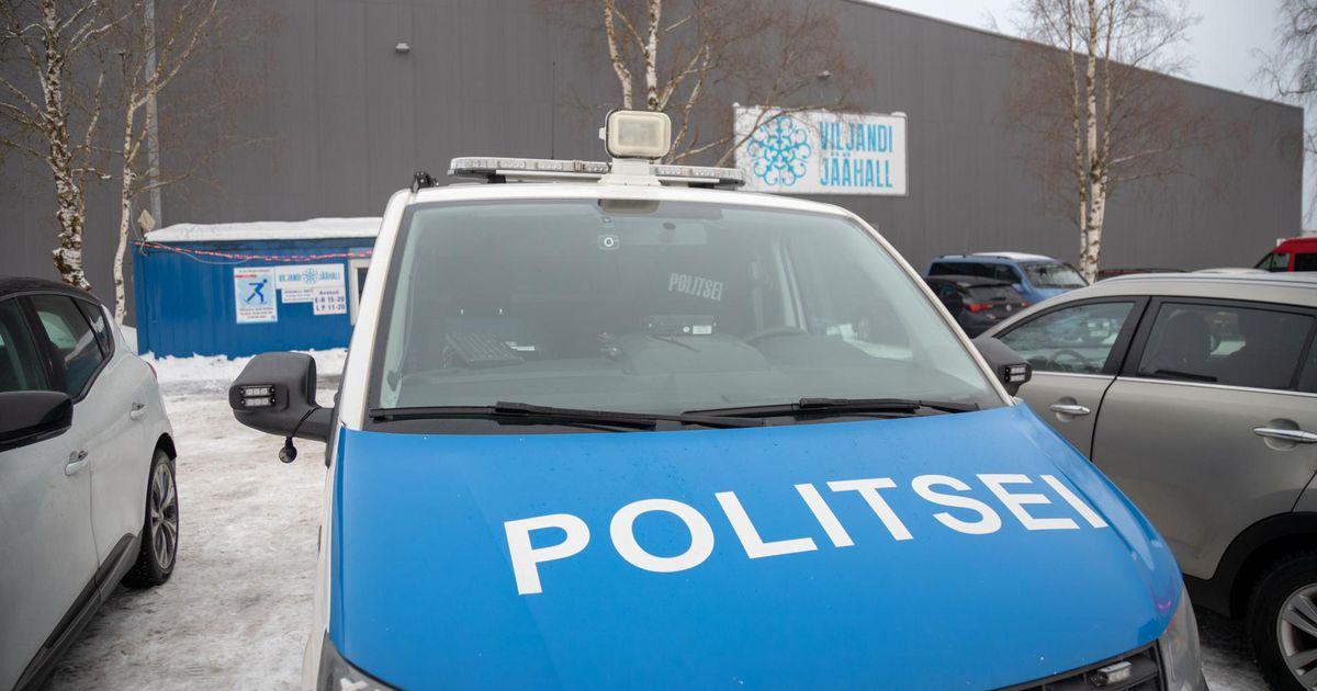 Politsei osales Tartus ulatuslikul tagaajamisel, sireenide ja vilkuritega kihutas vähemalt kuus patrullmasinat