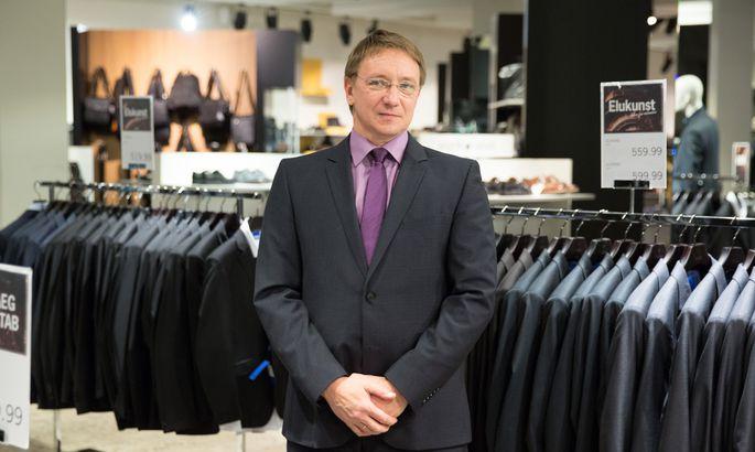 d339b51f500 Tallinna Kaubamaja kaotas kasumit - Majandus