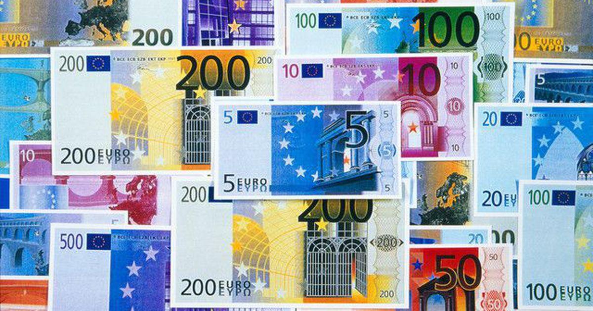 популярность серия фото банкнот евро перед нами рейтинг