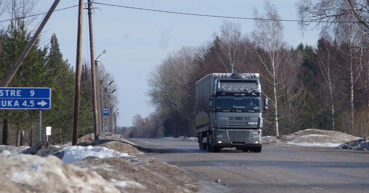 Võrumaa ehitushanget ihkab ka Läti firma