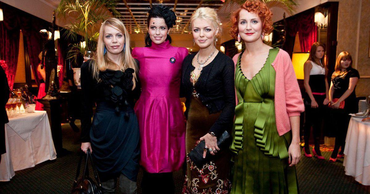 Galerii:  «Anne & Stiili» ilulemmikute ja stiilseimate inimeste pidu Glorias