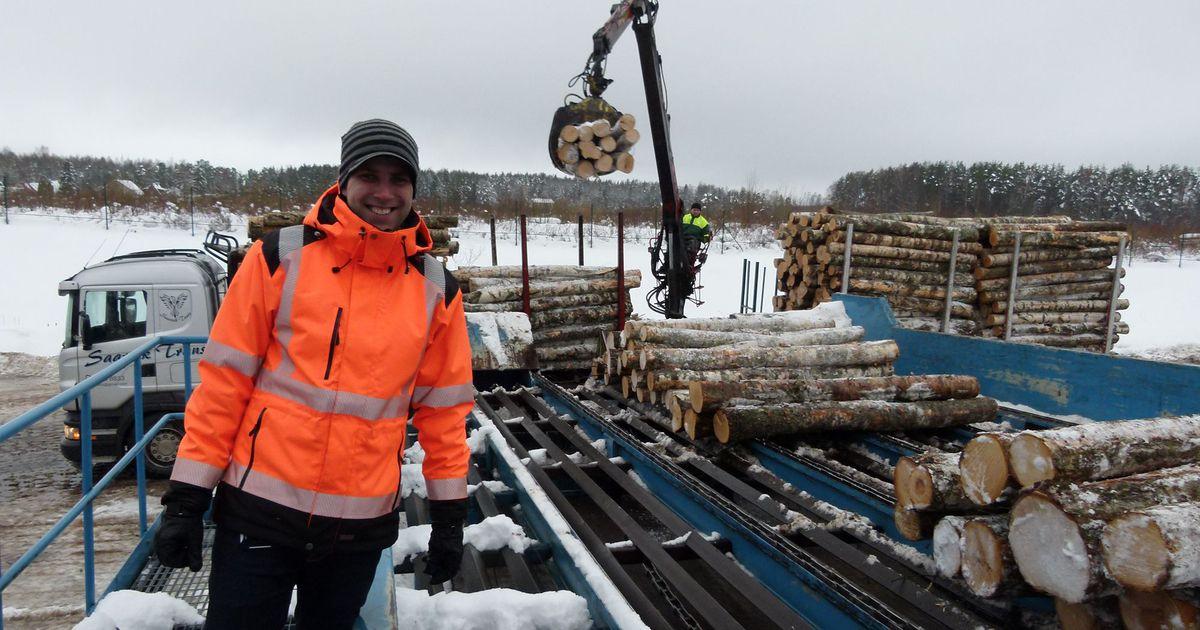 ad030cf788f Kasepaku hind sõltub metsakasvatajast ja ülestöötajast - Maa Elu