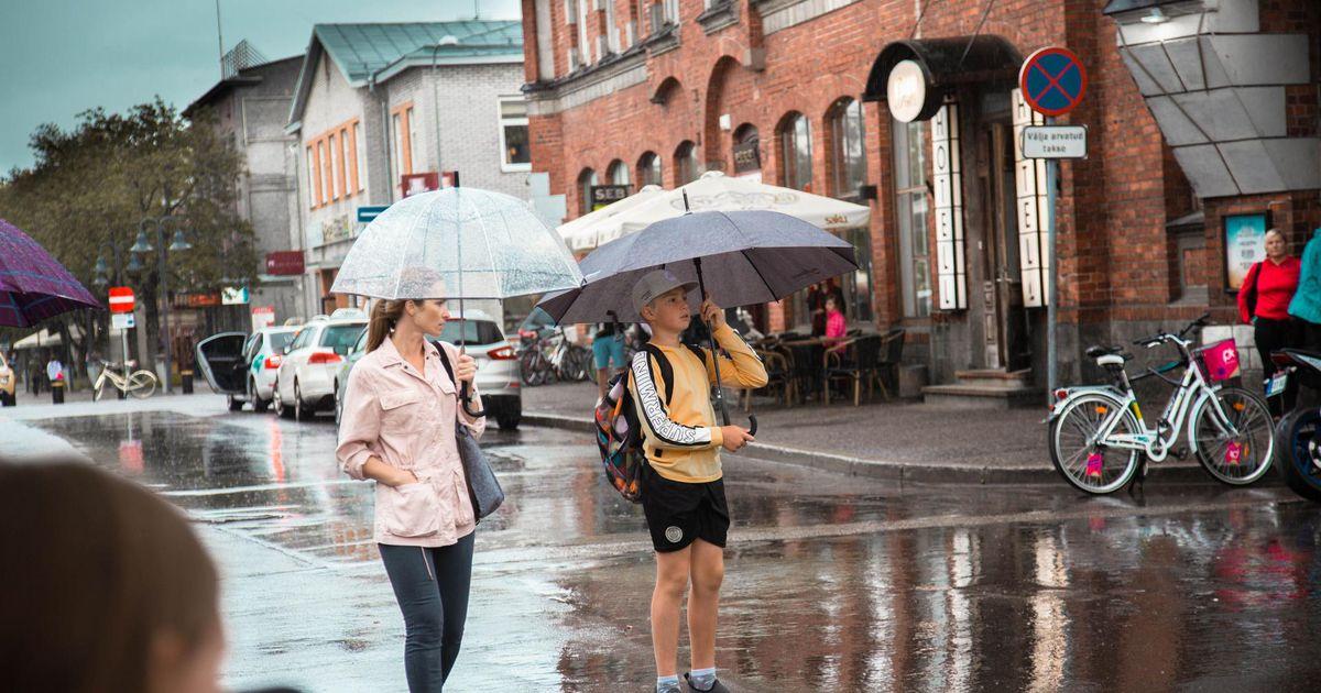 Galerii: Sibyl Vane avas vihmasajus tänavaartistide festivali