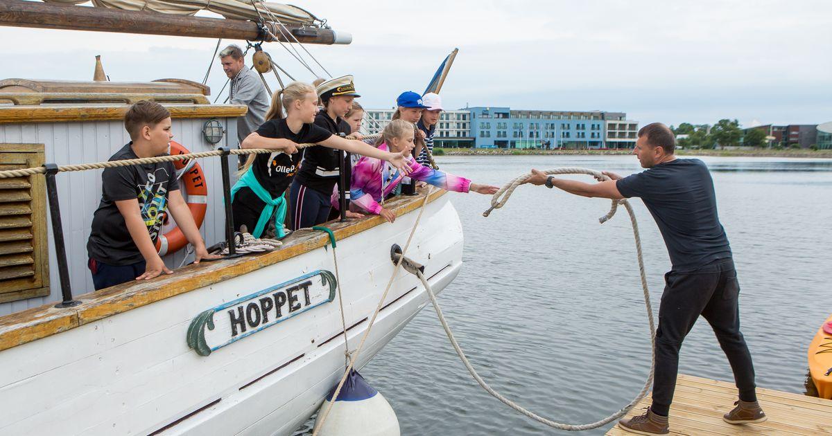 GALERII: Hoppet alustas elamusreisidega Abrukale