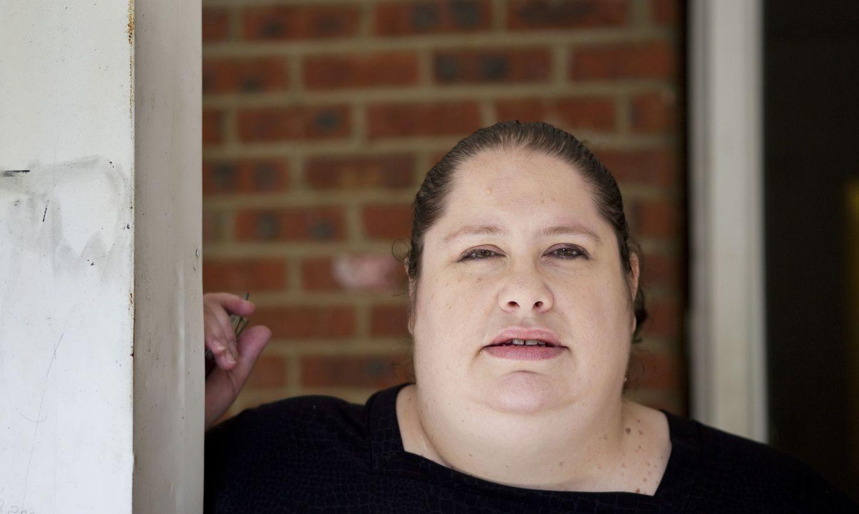Толстые жэнщины фото, Фотографии толстых женщин, полных девушек, жирных 17 фотография