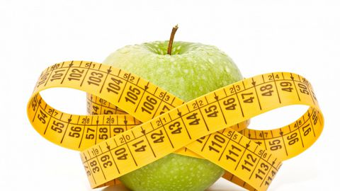 Ühekülgne dieet ei tee kehale head.