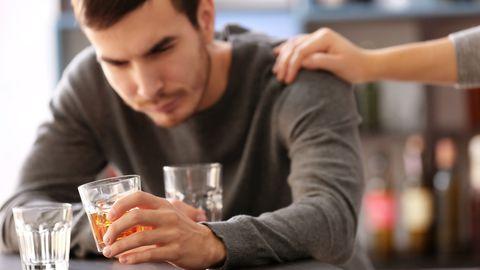 Alkohol võimendab mitmeid depressiooni sümptomeid.