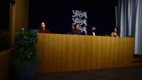 Põhiseaduskomisjon: ka nõunikel tuleb esitada huvide deklaratsioon