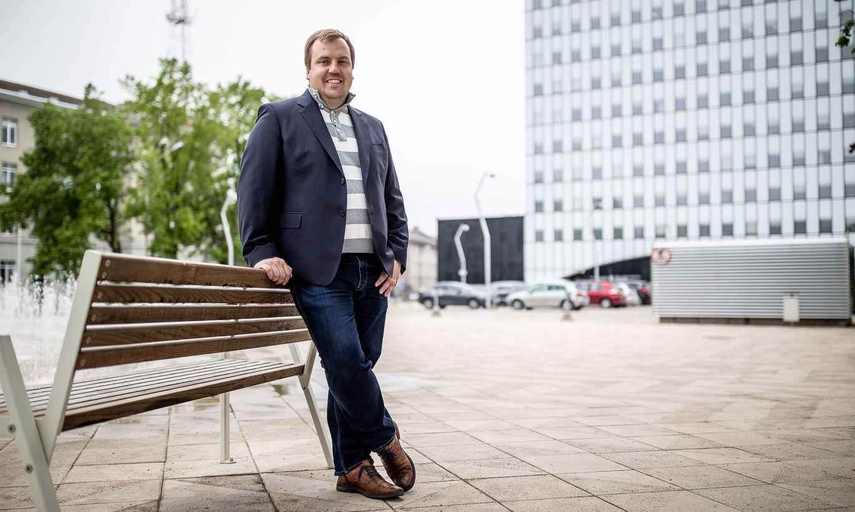 Intervjuu:  Eestil on tekkinud oht jääda 5G-rongist lootusetult maha