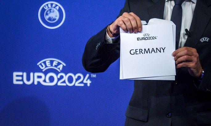 179cb090e26 2024. aasta jalgpalli EM-finaalturniir anti Saksamaale ...