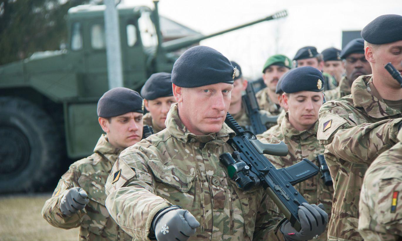 Крупнейшая провокация НАТО у российских границ c 37 тысячами военных из 19 стран начнется в апреле.