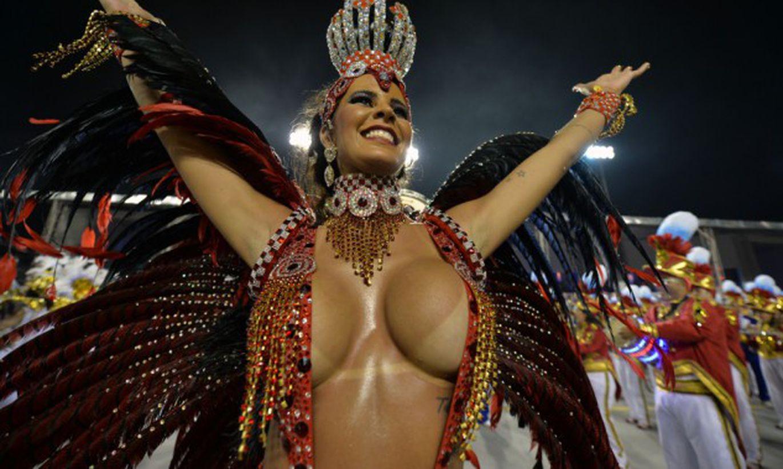 Rio de janeiro carnival sex