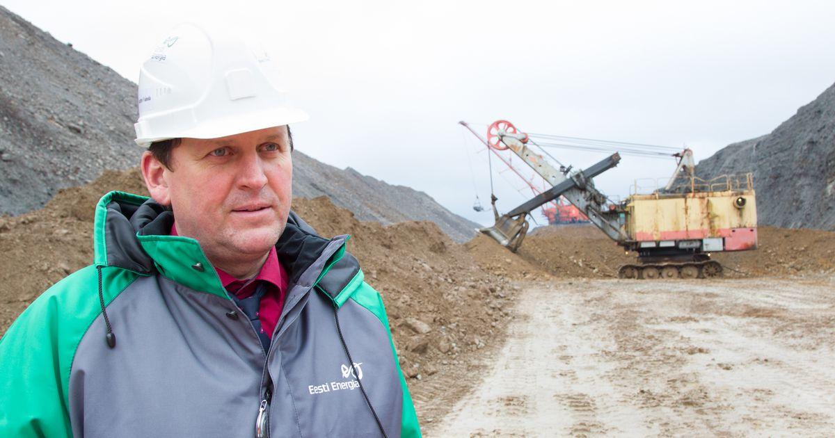 Eesti Energia tahab Ida-Virumaa  lubjakivi toimetada Rail Baltica ehitamisele