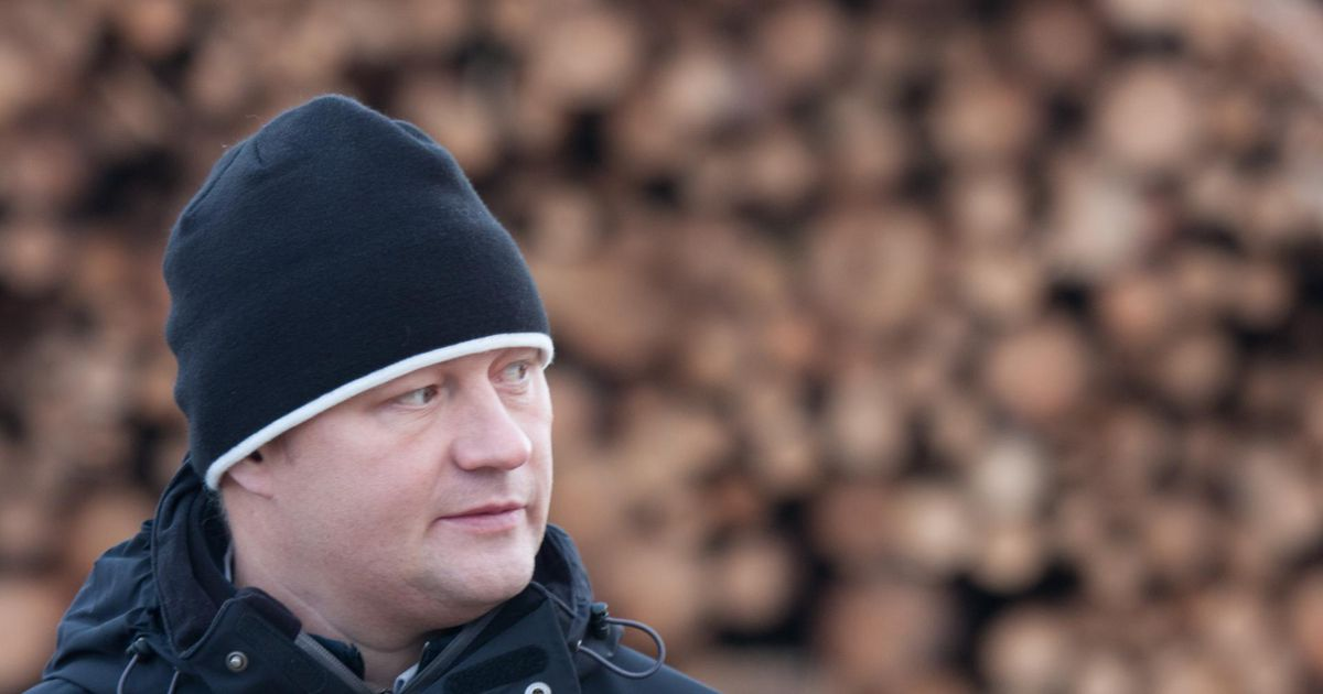 Eesti esirikas ostab rootslastelt hulga metsa