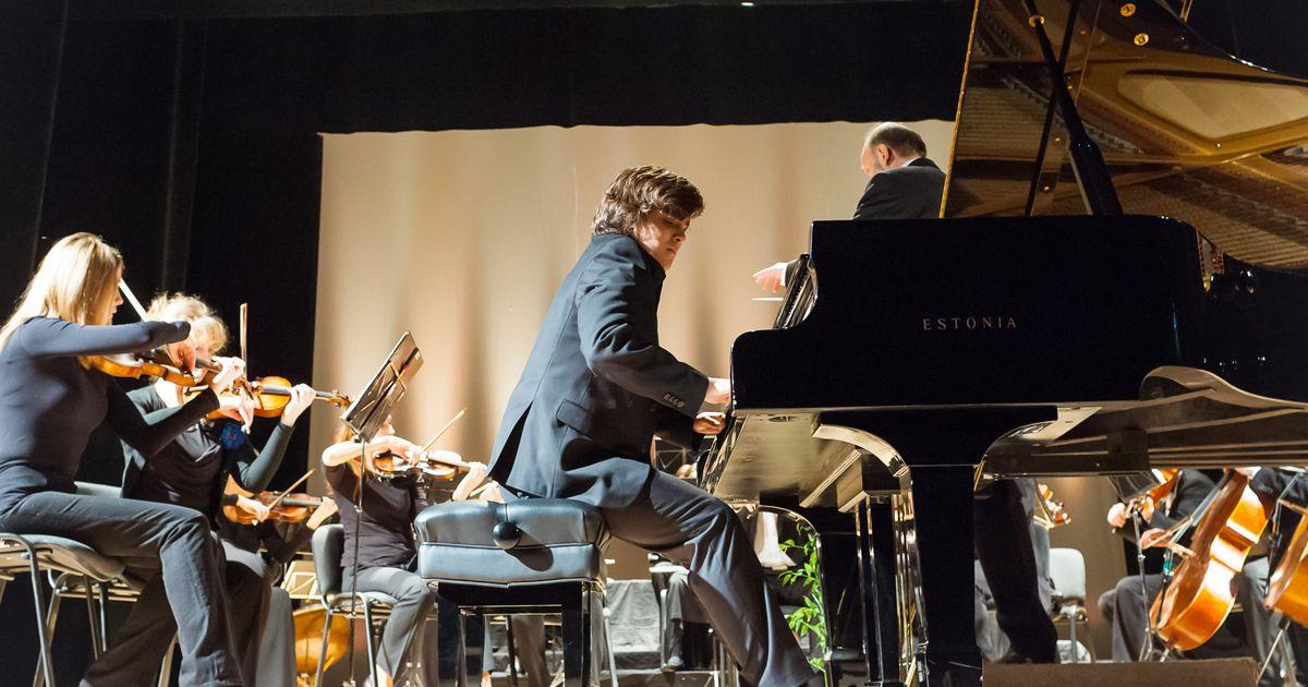 Tänavusel Chopini konkursil esindab Eestit vaid kaks noort pianisti
