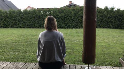 24-aastane Kerli on emotsionaalse liigsöömise ning muremõtted nüüdseks seljatanud.