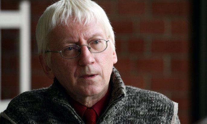 bee736d00af Linnar Priimäe senine ametikoht Tallinna Ülikoolis kaob sügisest ...