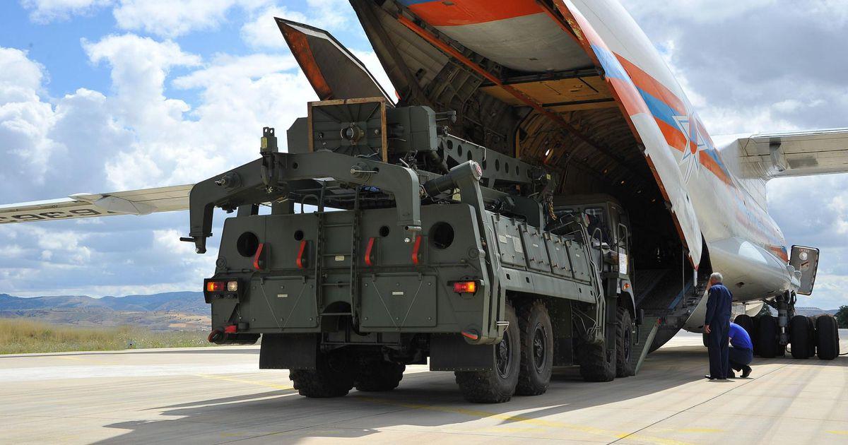 USA-le teeb muret Vene raketitõrjesüsteemi katsetamine Türgis