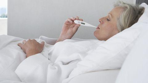 Gripp murrab eelkõige vanemaealisi.