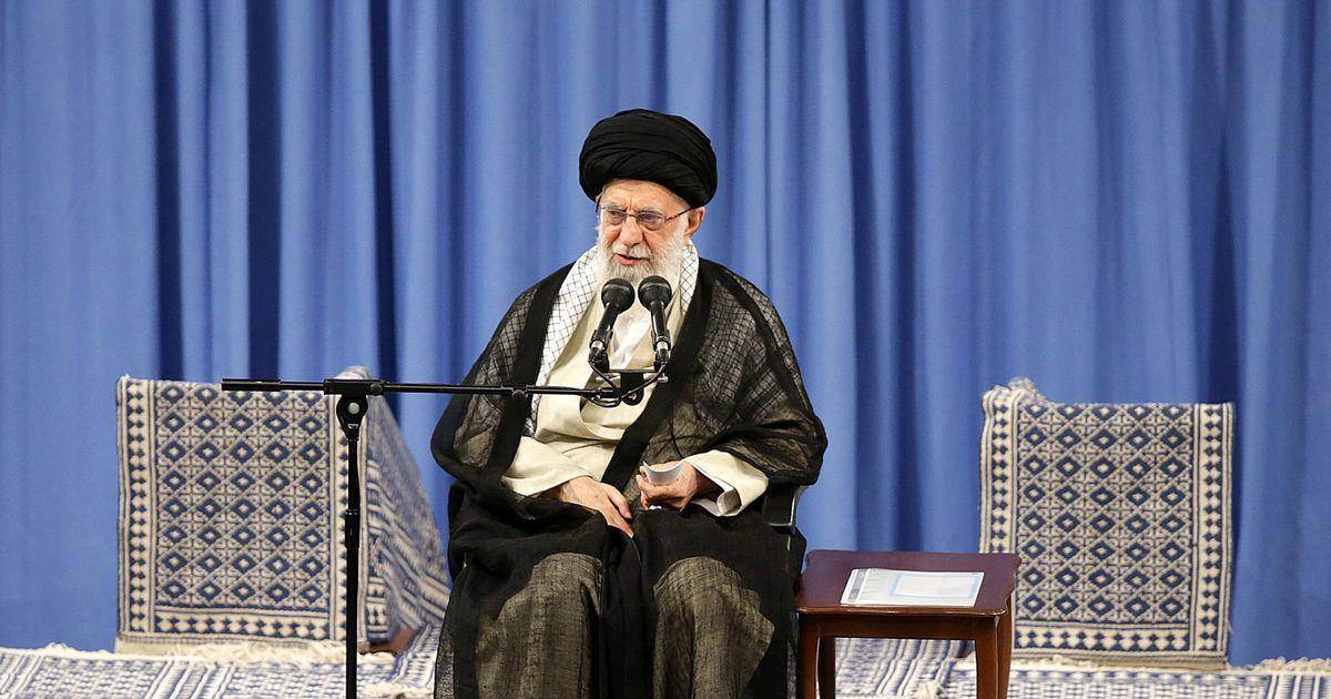 Khamenei: tuumarelvad on Iraanile islami alusel keelatud