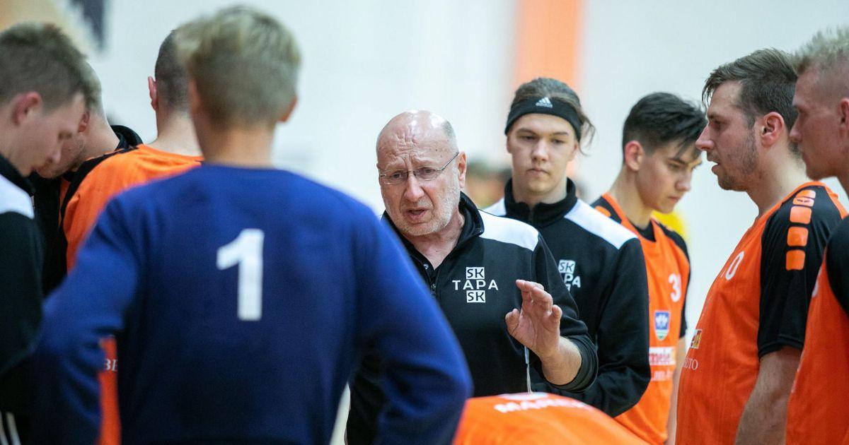 Karikakaitsja HC Tallinn suhtub Tapa käsipallimeeskonda tõsiselt
