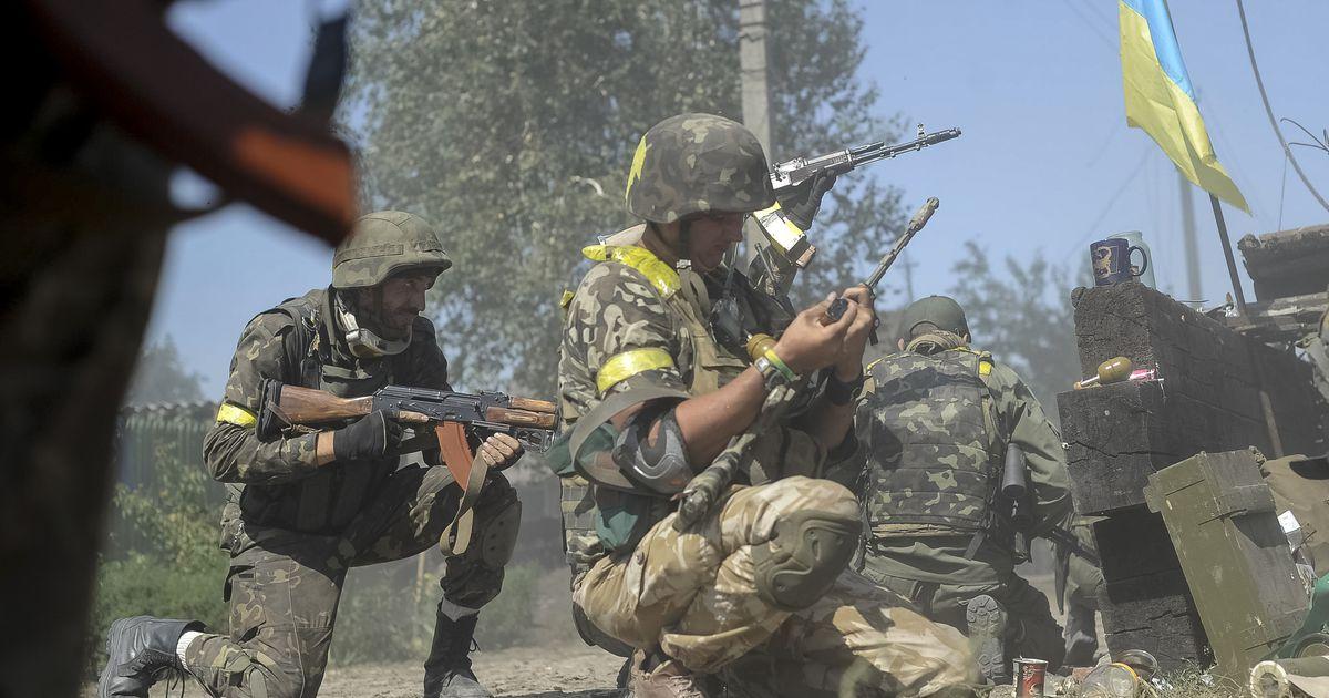 Guardian avaldas tõendid Vene vägede osalusest Ilovaiski lahingus