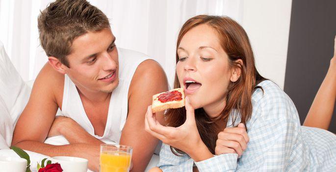 3502501a5c1 18 moodust, kuidas kallimale ilus üllatus teha - Suhted & seks ...