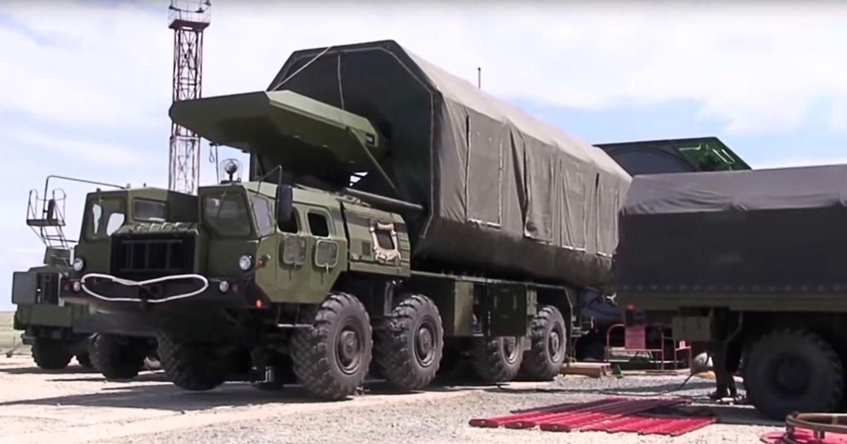 Vene sõjavägi näitas USA inspektoritele hüperheliraketti Avangard