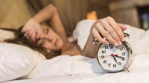 Õhtuinimestel on raske end hommikul vara voodist välja ajada.