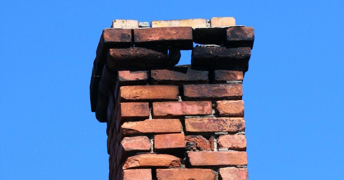 Leegitsevast korstnast põlema läinud maja sai kütmisveto