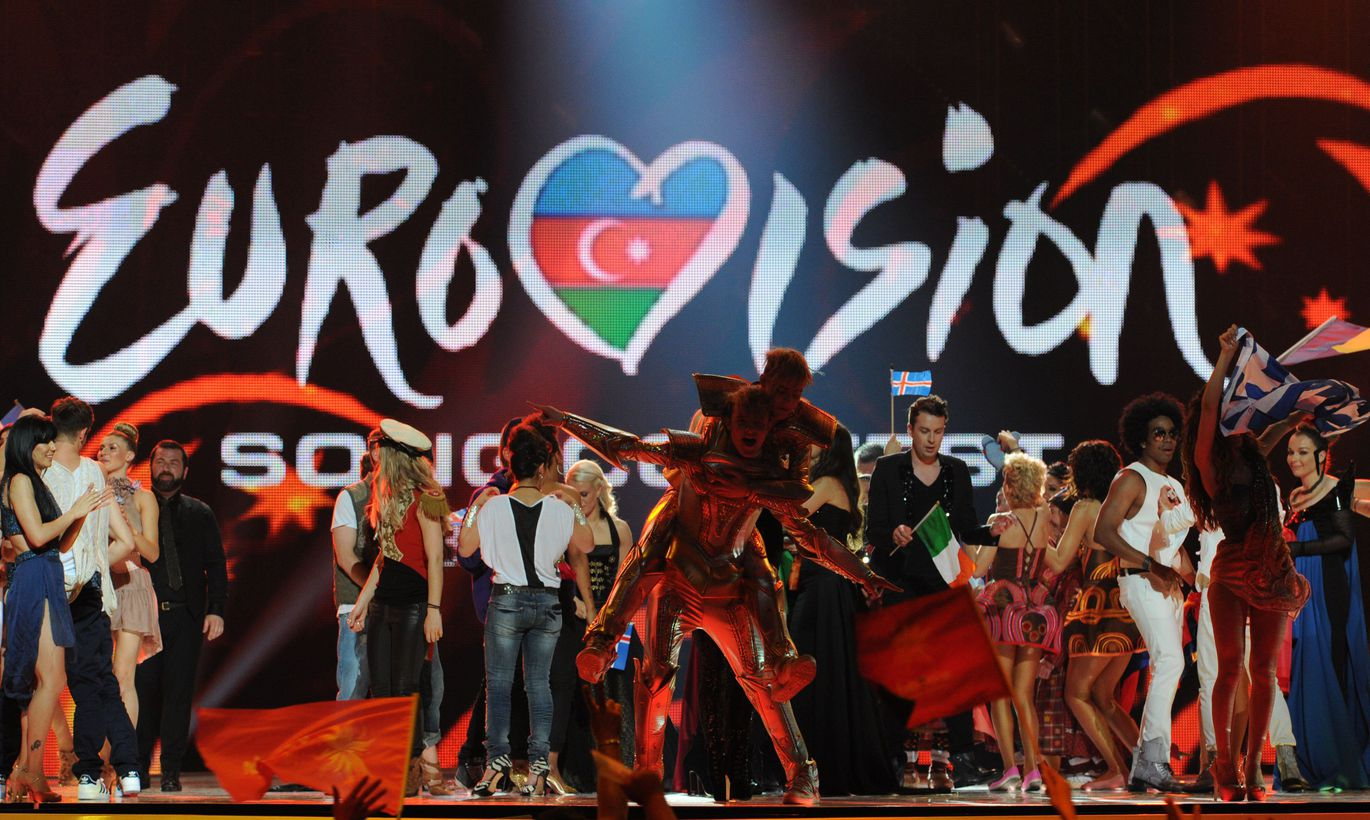 the role of politics in the eurovision song contest The much anticipated reality show, eurovision song contest, has come forward with some new changes organizer for the show, european broadcasting union (ebu), issues a prohibition notice for any political propaganda on the show the change comes.