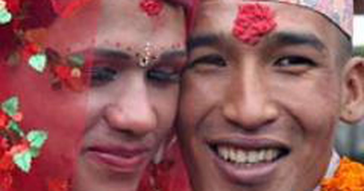 Nepal gay lawmaker asks facebook for third gender
