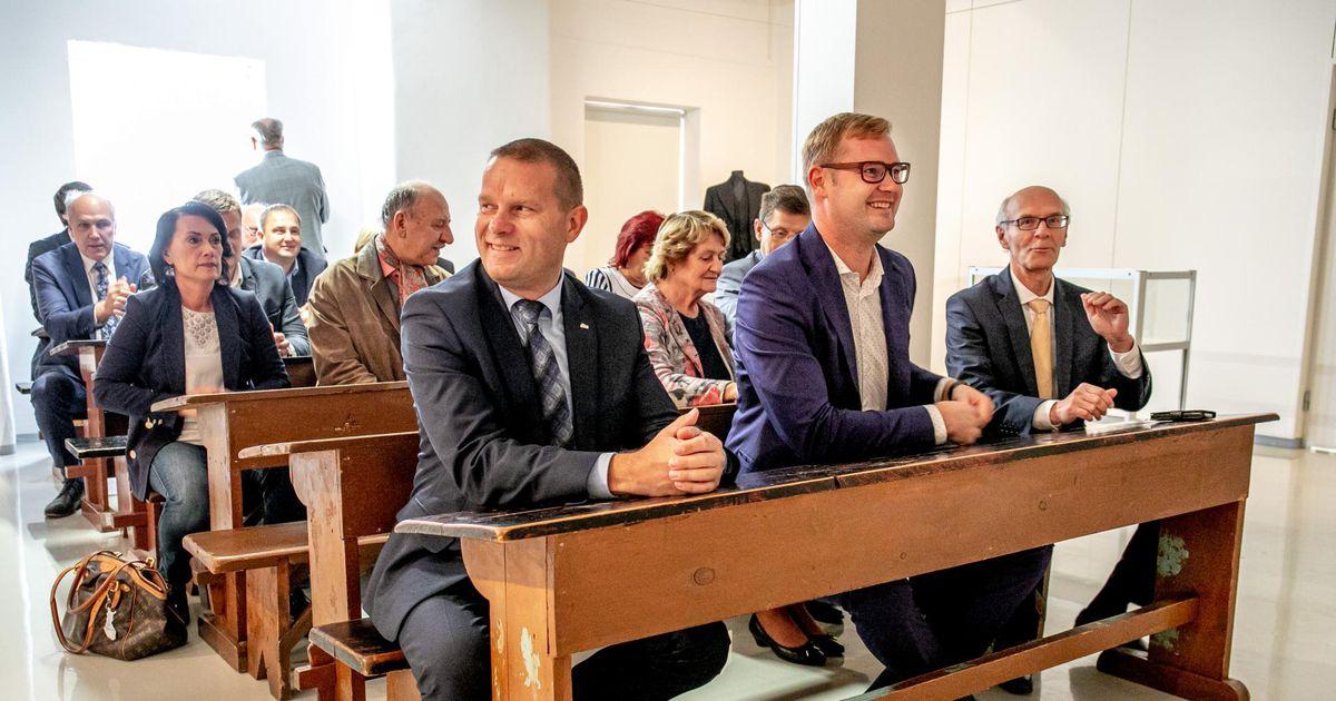 Jannsenist Erkmannini: muuseumis avaneb Pärnumaa omavalitsuste lugu