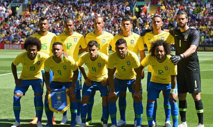 f8629586360 Euroopa koondised on võitnud kolm MM-tiitlit järjest (2006 Itaalia, 2010  Hispaania, 2014 Saksamaa). Selle võidumarsi kõige tõenäolisem peataja on  Brasiilia, ...