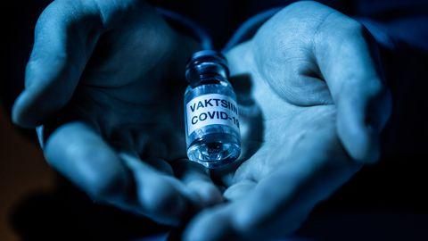 Eestisse on jõudnud üle 100 000 vaktsiinidoosi