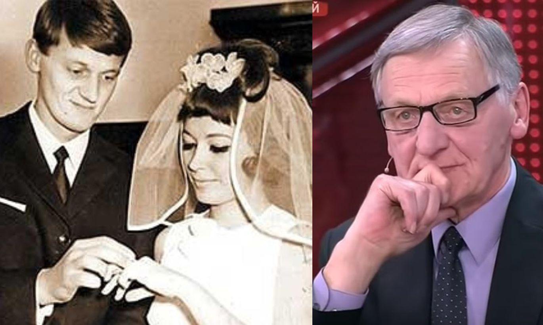 свадьба пугачевой и орбакаса фото только