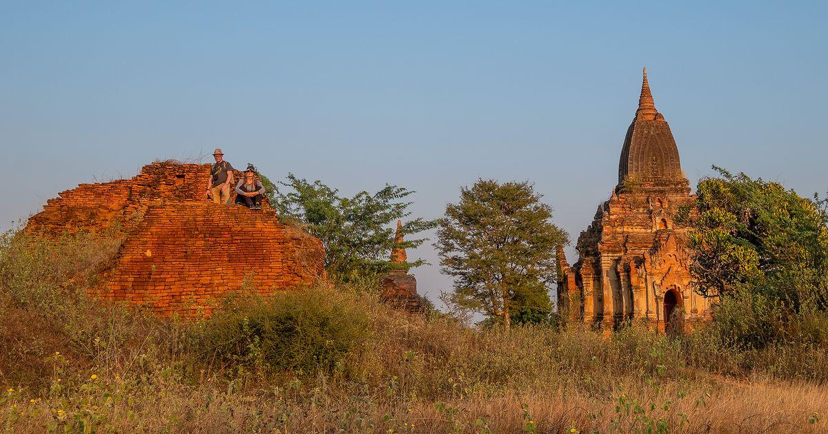 Meie mees Aasias: Myanmaril oli meile piinlik üllatus varuks