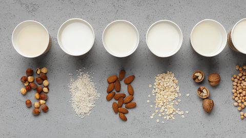 Kaerapiim on hea alternatiiv lehmapiimale.