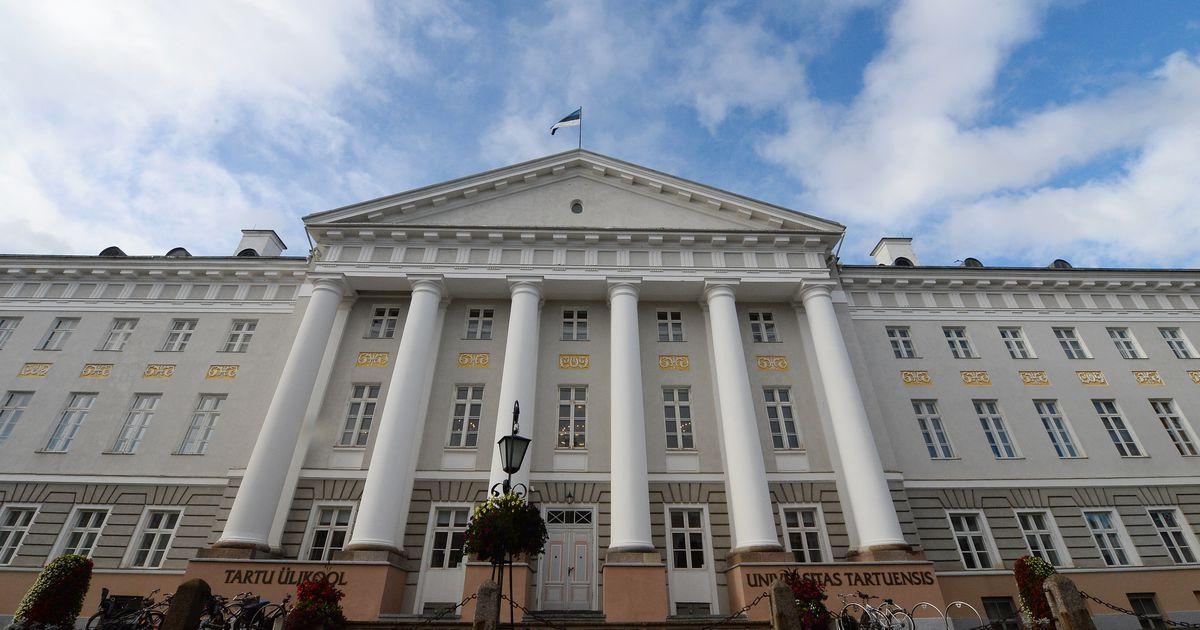 Tartu Postimees vahendab otseülekandes ülikooli vilistlaste kokkutuleku melu