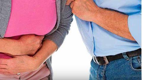 Äge kõhuvalu moodustab kümnendiku kõigist kiirabi väljakutsete põhjustest.