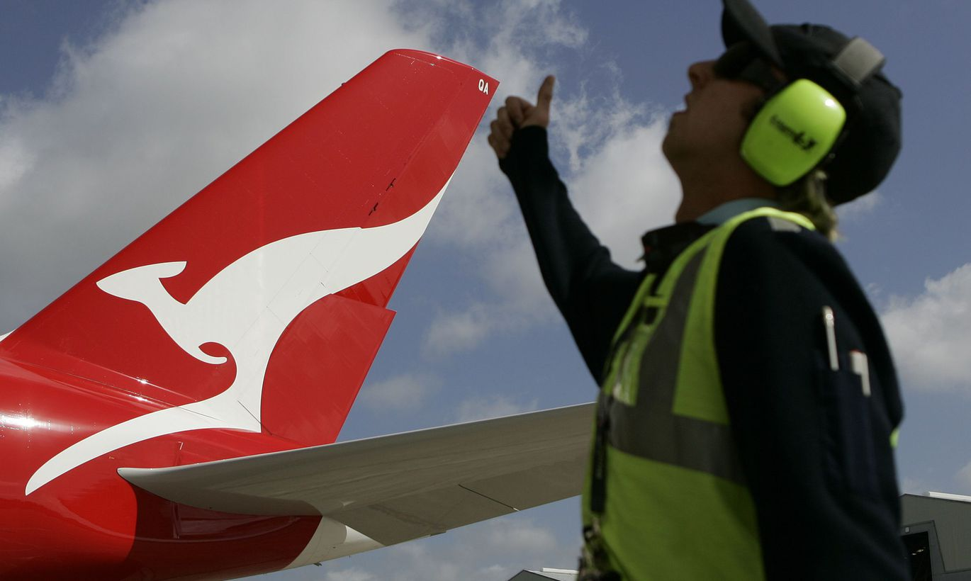 inherent risk on qantas Pursuant to qantas group security policy and federal your ability to perform the inherent requirements of this pose a risk to your health and.