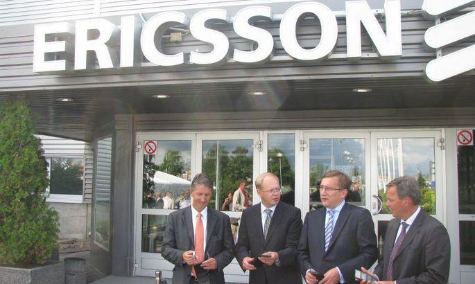 90a5c72a7db Ericsson palkab Eesti tehasesse uusi inimesi - Äriuudised - Majandus