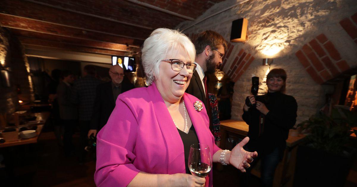 Valimised võitis Reformierakond, enim hääli sai Marina Kaljurand